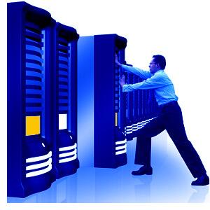 מנהל מערכות מידע